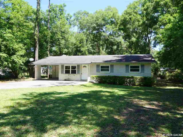 735 SW 4th Avenue, Trenton, FL 32693 (MLS #424356) :: Bosshardt Realty