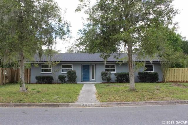 4017 NW 36th Terrace, Gainesville, FL 32607 (MLS #424358) :: Thomas Group Realty