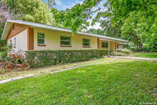 14907 NW 142nd Terrace, Alachua, FL 32615 (MLS #424360) :: OurTown Group