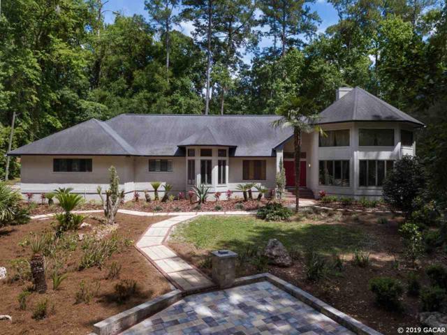 1521 NW 68 Terrace, Gainesville, FL 32605 (MLS #424372) :: Bosshardt Realty