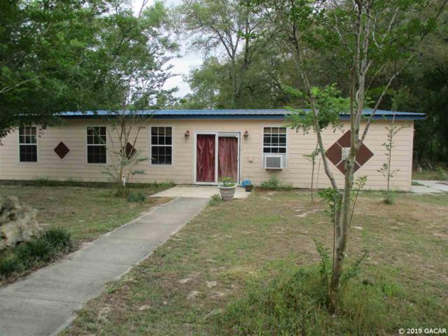 251 SW Kendrick Court, Ft. White, FL 32038 (MLS #424376) :: Bosshardt Realty