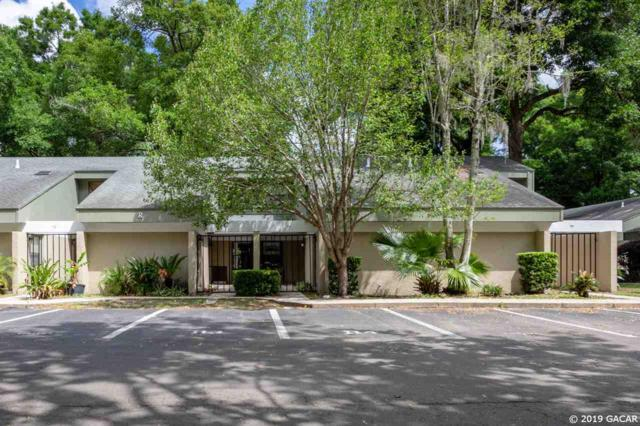 7200 SW 8TH Avenue R-113, Gainesville, FL 32607 (MLS #424378) :: Thomas Group Realty