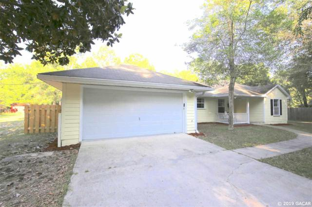 9727 SW 122nd Street, Gainesville, FL 32608 (MLS #424380) :: Thomas Group Realty