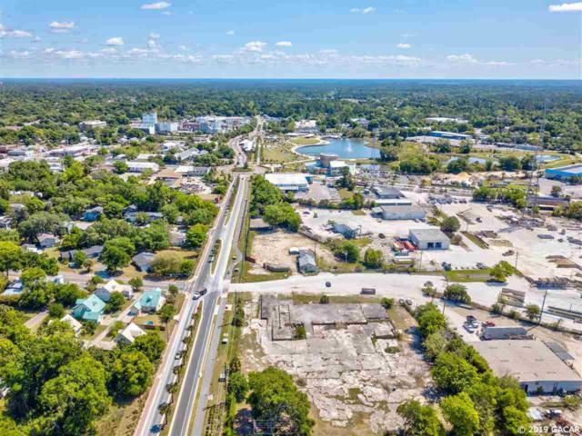 906 SW 3rd Street, Gainesville, FL 32601 (MLS #424390) :: Bosshardt Realty