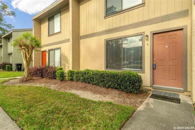 2300 SW 43RD #O3 Street, Gainesville, FL 32607 (MLS #424396) :: Pepine Realty