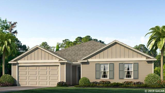 19484 NW 228th Drive, High Springs, FL 32643 (MLS #424400) :: Pristine Properties