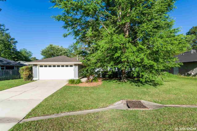 11123 NW 61st Terrace, Alachua, FL 32615 (MLS #424405) :: Bosshardt Realty