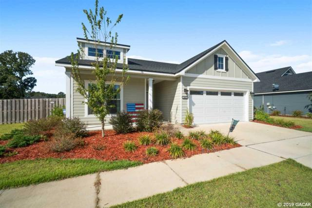 16612 NW 191ST Way, High Springs, FL 32643 (MLS #424406) :: Pristine Properties