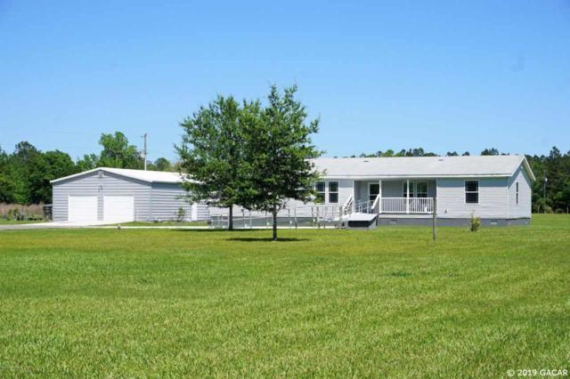 8773 NW Cr 125, Lawtey, FL 32058 (MLS #424407) :: Bosshardt Realty