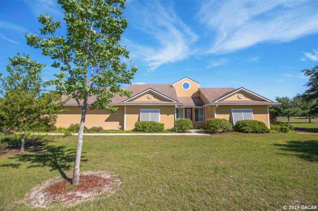 17514 NW 256th Street, High Springs, FL 32643 (MLS #424408) :: Bosshardt Realty