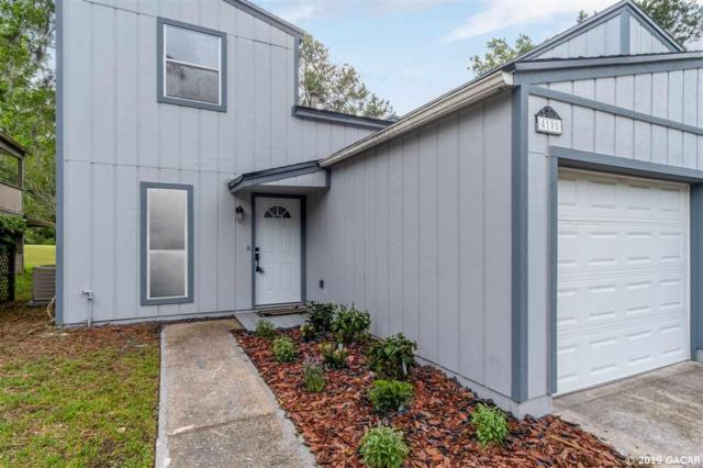 4105 NE 17th Terrace, Gainesville, FL 32609 (MLS #424412) :: Bosshardt Realty