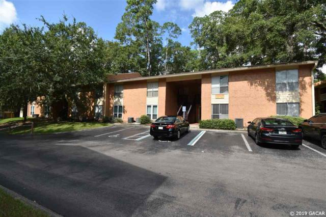 1810 NW 23rd Boulevard #186, Gainesville, FL 32605 (MLS #424424) :: Rabell Realty Group