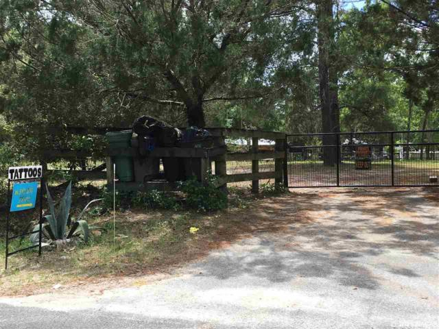 11670 SE 37 Lane, Morriston, FL 32668 (MLS #424431) :: Pepine Realty