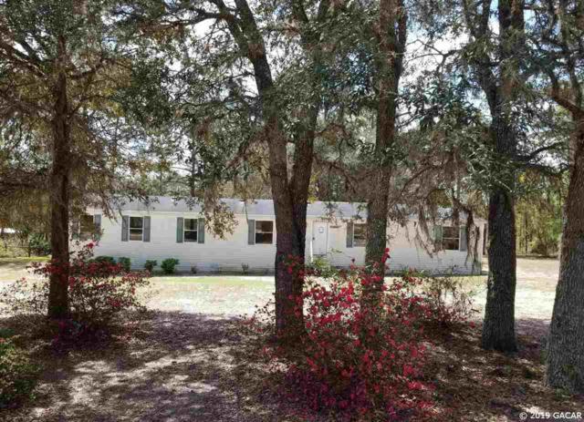10650 NE 90th Street, Bronson, FL 32621 (MLS #424433) :: Rabell Realty Group