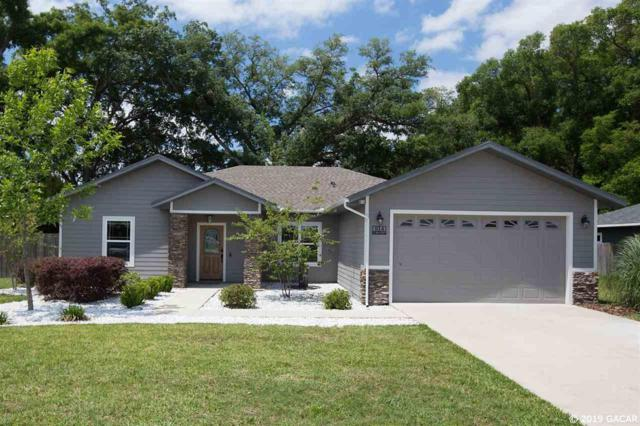 914 NW 233rd Drive, Newberry, FL 32669 (MLS #424434) :: Rabell Realty Group