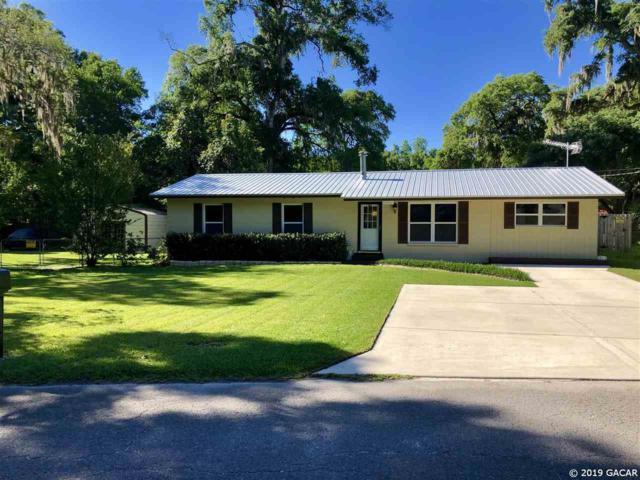26417 SW 4th Road, Newberry, FL 32669 (MLS #424435) :: OurTown Group