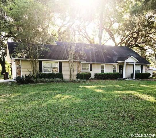 13421 SW 67 Terrace, Archer, FL 32618 (MLS #424438) :: Pristine Properties