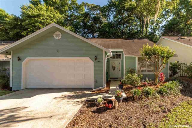 10550 NW 36TH Lane, Gainesville, FL 32606 (MLS #424439) :: Pepine Realty