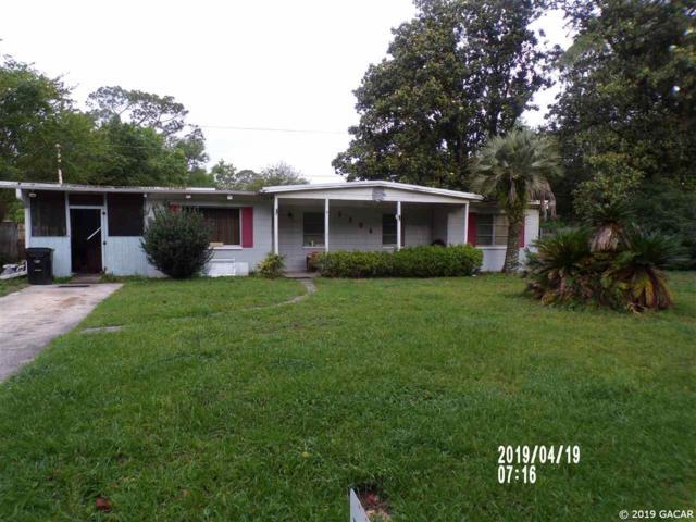 3004 NE 11th Drive, Gainesville, FL 32609 (MLS #424442) :: Pristine Properties