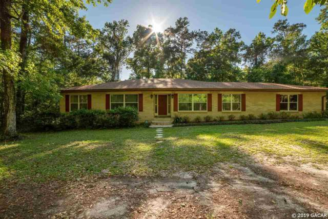 4008 NW 122ND Street, Gainesville, FL 32606 (MLS #424451) :: OurTown Group