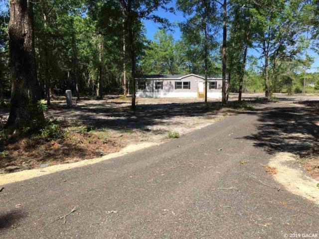 17240 NW 55th Avenue, Starke, FL 32091 (MLS #424452) :: Florida Homes Realty & Mortgage