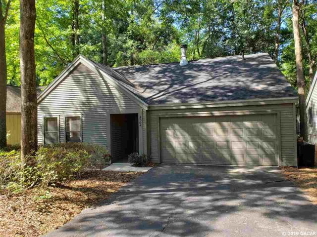 4704 SW 85TH Drive, Gainesville, FL 32608 (MLS #424455) :: Pepine Realty