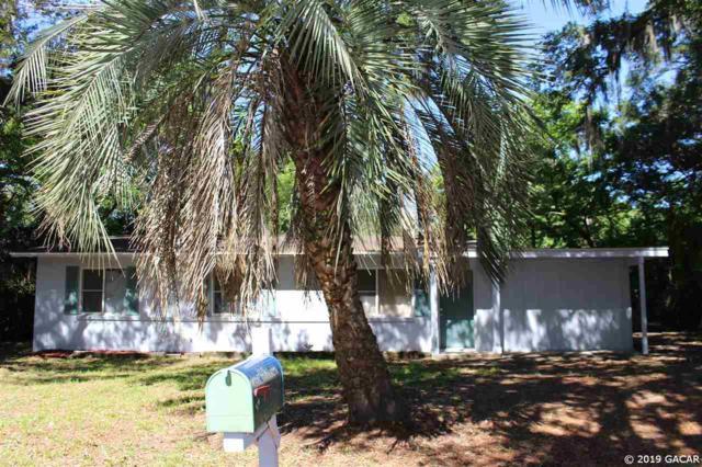 106 SE 51ST Street, Gainesville, FL 32641 (MLS #424460) :: Pepine Realty