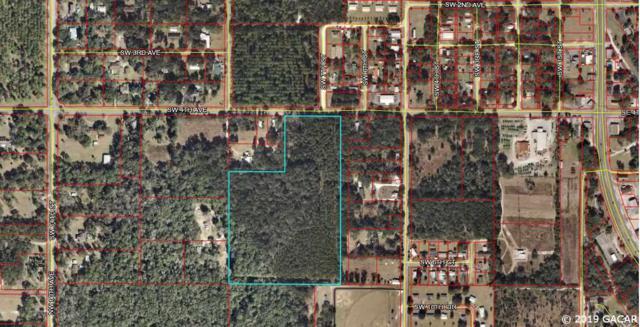 705 SW 4, Chiefland, FL 32626 (MLS #424463) :: Pristine Properties