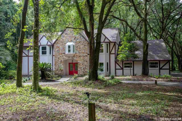 11 NW 88TH Terrace, Gainesville, FL 32607 (MLS #424467) :: Pepine Realty