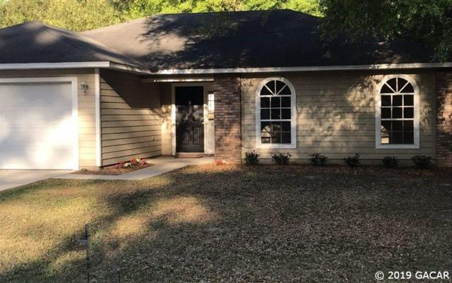 17657 NW 238 Terrace, High Springs, FL 32643 (MLS #424480) :: Pristine Properties