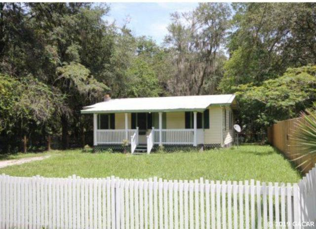 507 NE 18TH Street, Gainesville, FL 32641 (MLS #424481) :: Florida Homes Realty & Mortgage