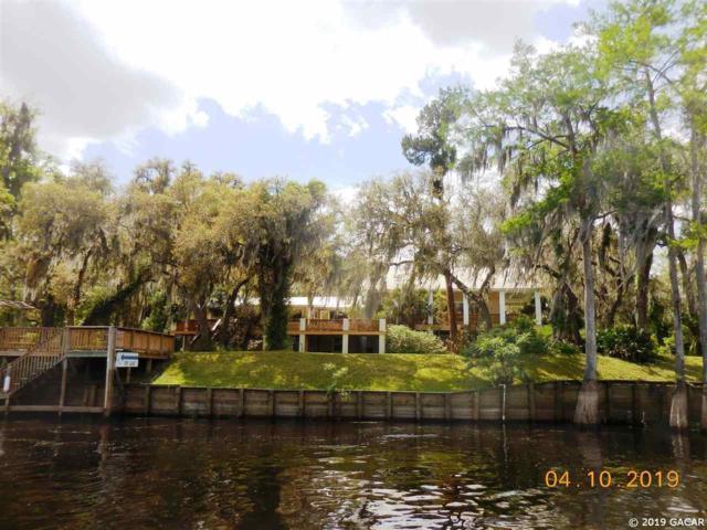 2033 SE Hwy 317, Old Town, FL 32680 (MLS #424487) :: Bosshardt Realty