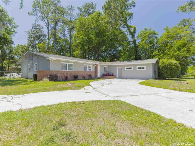 1635 NW 16th Avenue, Gainesville, FL 32605 (MLS #424488) :: OurTown Group