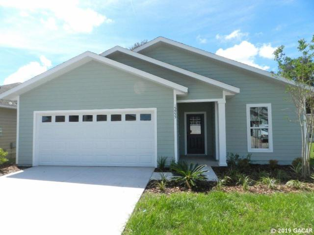 13619 NW 158th Avenue, Alachua, FL 32615 (MLS #424494) :: OurTown Group