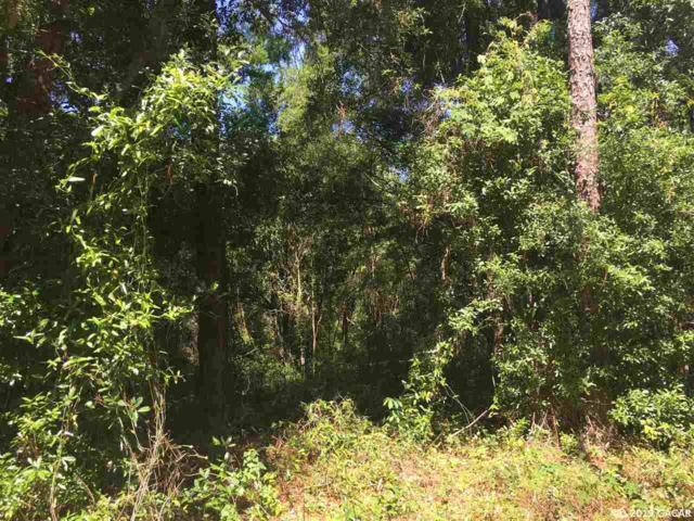 00 SW 158th Street, Archer, FL 32618 (MLS #424495) :: Pristine Properties