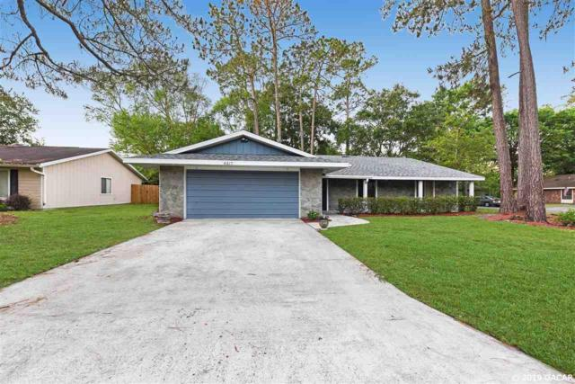 4617 NW 44TH Place, Gainesville, FL 32606 (MLS #424500) :: OurTown Group