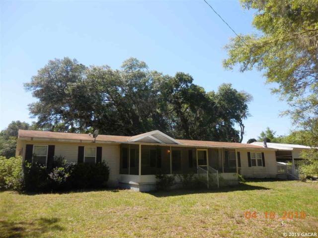 960 NE 354 Avenue, Old Town, FL 32680 (MLS #424501) :: Bosshardt Realty