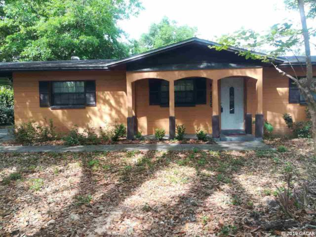 2900 NE 18TH Drive, Gainesville, FL 32609 (MLS #424518) :: OurTown Group