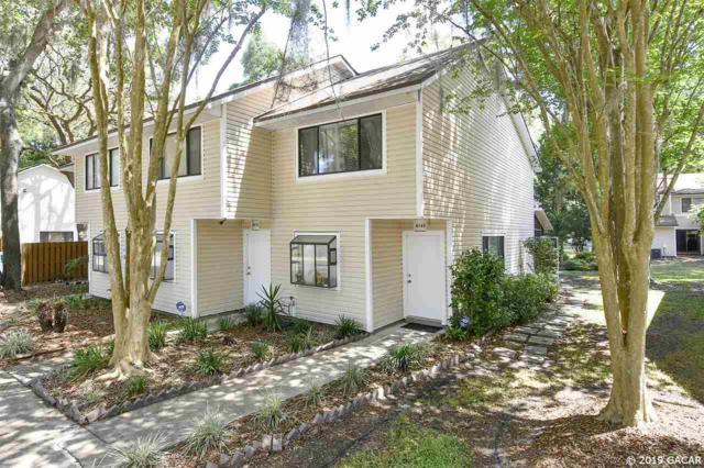 6143 SW 8th Place, Gainesville, FL 32607 (MLS #424520) :: Pristine Properties