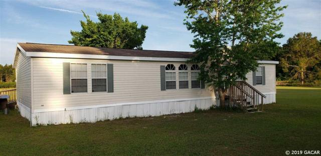 7351 NW 56 Court, Chiefland, FL 32606 (MLS #424521) :: Pristine Properties