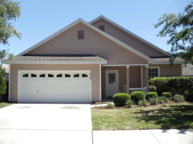7707 SW 88th Drive, Gainesville, FL 32608 (MLS #424523) :: Pristine Properties