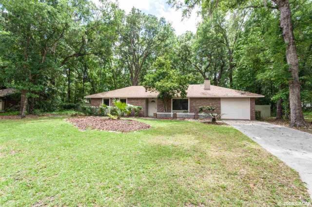5037 NW 65th Lane, Gainesville, FL 32653 (MLS #424526) :: Pristine Properties