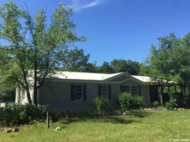 21511 NW 56 Place, Newberry, FL 32669 (MLS #424534) :: Pristine Properties