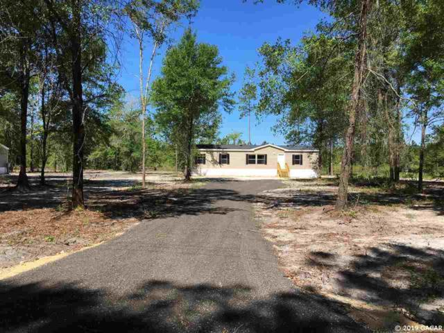 17272 NW 55th Avenue, Starke, FL 32091 (MLS #424549) :: Florida Homes Realty & Mortgage
