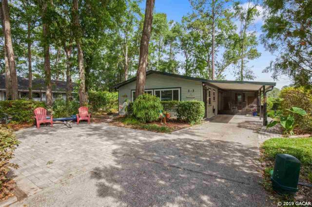 4260 NW 87th Lane, Gainesville, FL 32653 (MLS #424588) :: Pristine Properties
