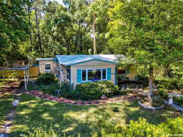 221 NW 33RD Avenue, Gainesville, FL 32609 (MLS #424600) :: Bosshardt Realty