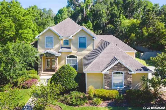 8822 SW 38 Avenue, Gainesville, FL 32608 (MLS #424615) :: Rabell Realty Group