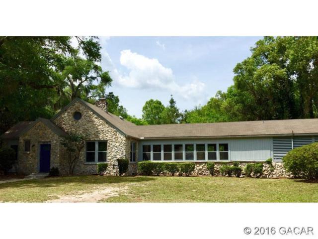 2636 NW 1st Avenue, Gainesville, FL 32607 (MLS #424616) :: Pristine Properties