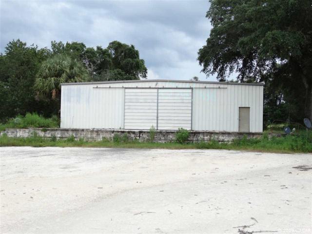 4315 SE Us Hwy 301, Hawthorne, FL 32640 (MLS #424622) :: OurTown Group