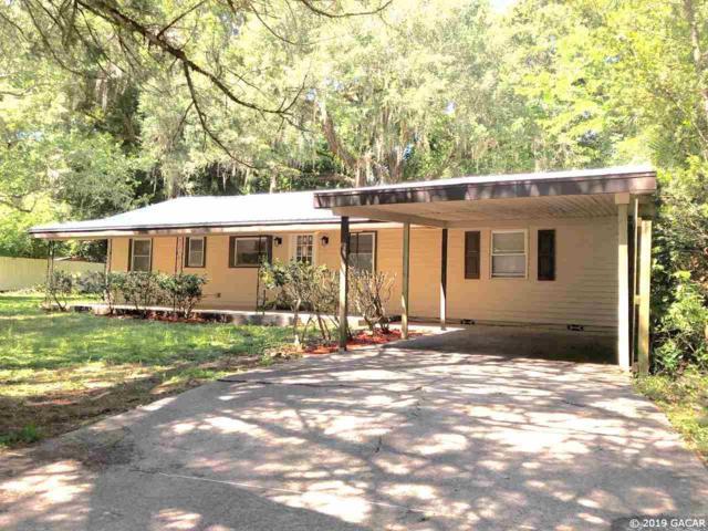 512 SE 5 Street, Williston, FL 32696 (MLS #424625) :: Bosshardt Realty